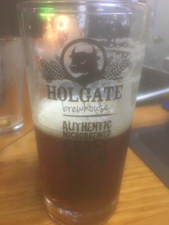 Great beer.