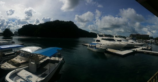 Palau Pacific Tour and Dive Center