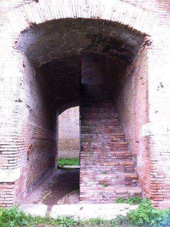 Ostia Antica, Italia: Casa
