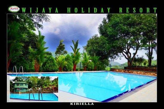 Epitawala, Sri Lanka: Swimming Pool