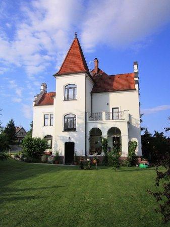 Villa Liduska