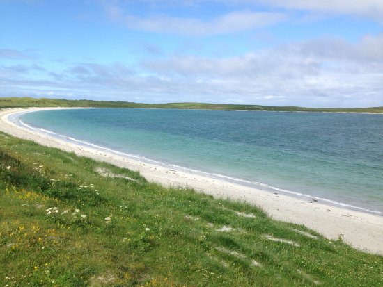 North Uist, UK: Beautiful place can't wait to go back