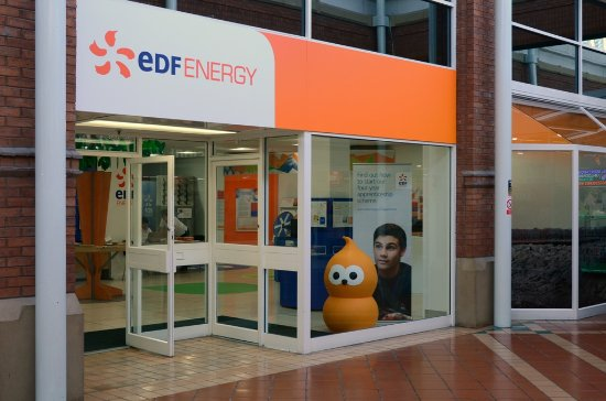 Bridgwater, UK: EDF Energy's Hinkley Point Visitor Centre