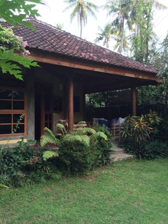 Saraswati Holiday House: photo3.jpg