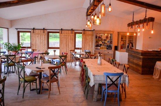 Toplita, Rumänien: Restaurant