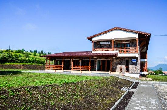 Toplita, Rumänien: Pensiunea Banffy