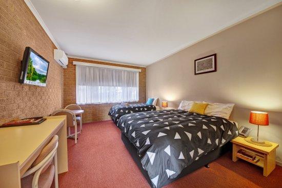 Comfort Inn Central Deborah