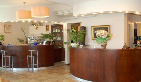 Bella Romagna: angolo bar