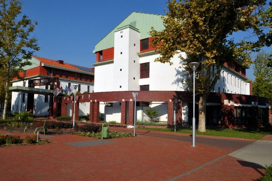 Harkany, Hungary: Dráva Hotel Thermal Resort - Harkány