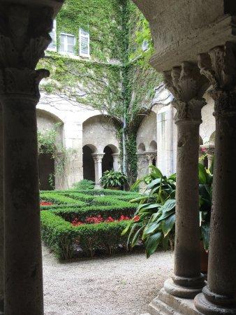 St-Rémy-de-Provence, Francia: St. Paul de Mausole