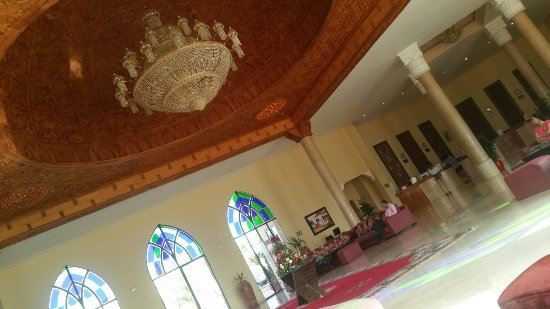 Marrakech Ryads Parc & Spa by Blue Sea: 20160713_090500_large.jpg