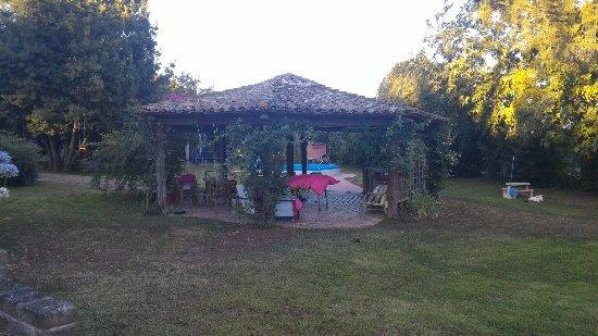 Il Casale dell'Ara delle Rose Bed & Breakfast: P_20160717_195115_large.jpg