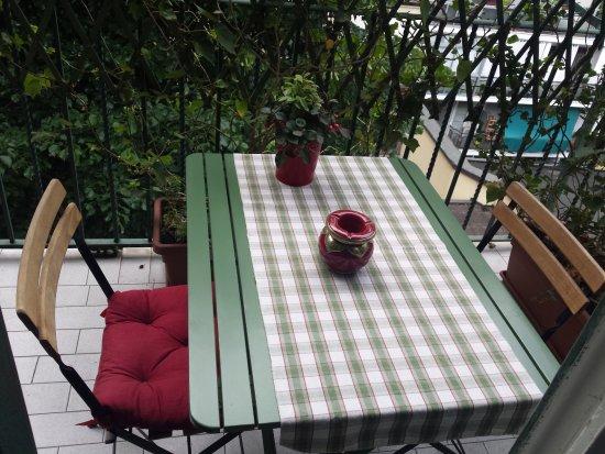 ViviTorino : terrazino