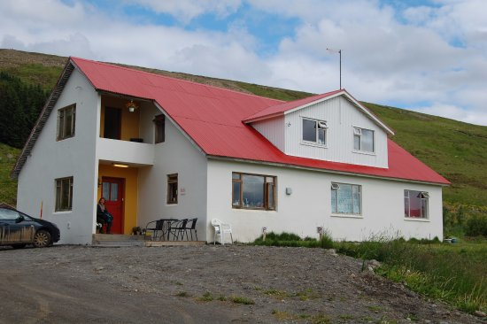 Ondolfsstadir Farm Bed & Breakfast