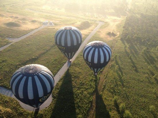 奥兰多热气球之旅