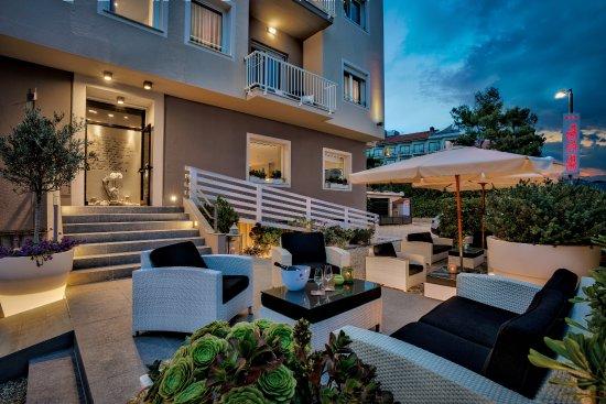 HOTEL LA BAIA (Diano Marina, Liguria): Prezzi 2019 e recensioni