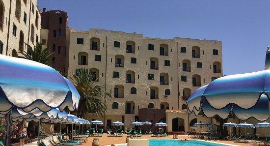 Hotel Hopps