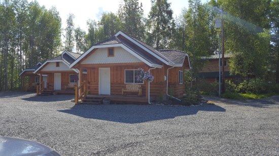 Denali Fireside Cabins & Suites Photo