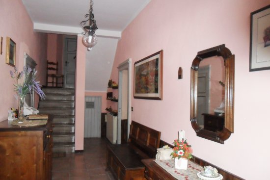 Castiglione di Garfagnana, Italien: L'ingresso rustico