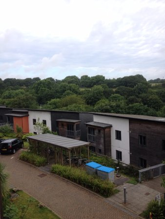 Glasney Rooms: Room view