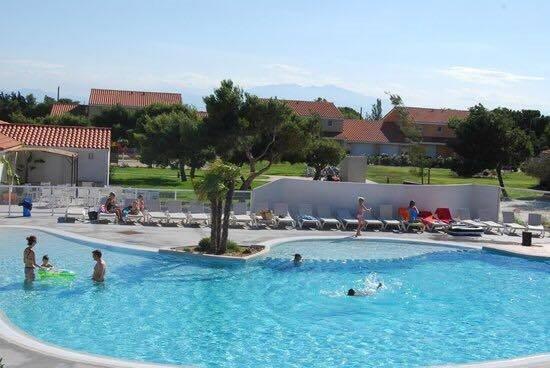 Résidence Le Mas de Torreilles: Un bel après-midi à la piscine