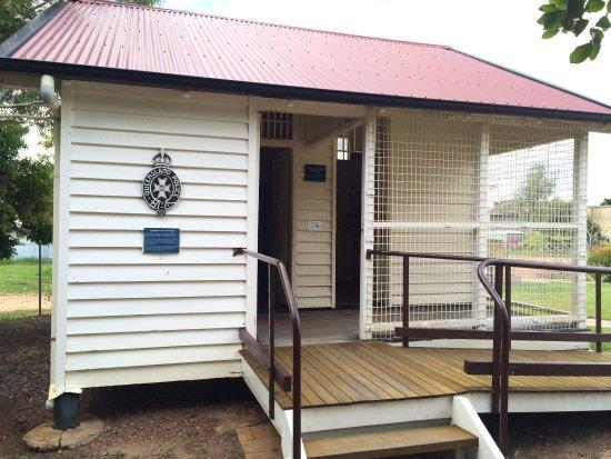 Barcaldine, Australia: photo2.jpg