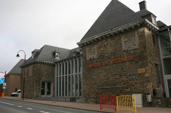 Musee en Piconrue