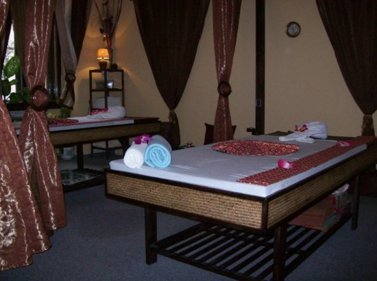 Lanna K Thai Massage