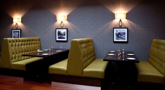 Jurys Inn Dublin Parnell Street: Bar