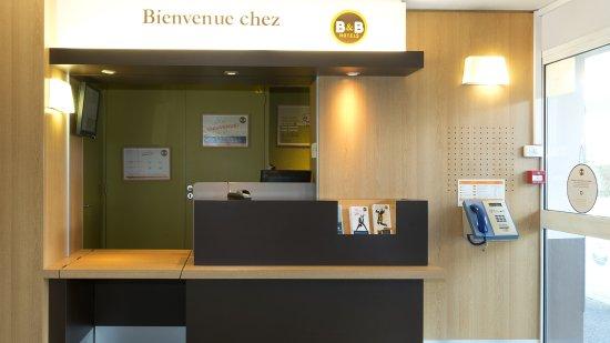 B&B Hôtel Lorient Lanester