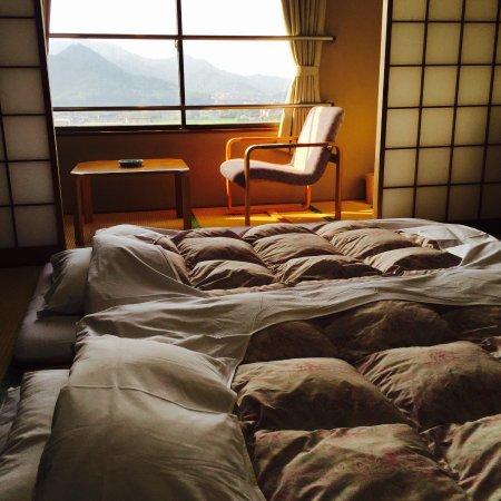 Yukuhashi, Japón: Japanese Style Room 01