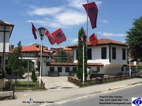Albanian League of Prizren Museum [Muzeu Lidhja Shqiptare e Prizrenit]