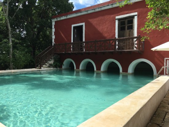 Hacienda Santa Rosa, A Luxury Collection Hotel: photo6.jpg