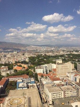 Hilton Izmir Photo