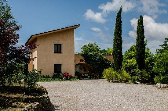 Casa Cerqua Landi