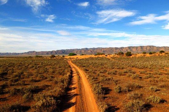 Flinders Ranges Tours From Port Augusta