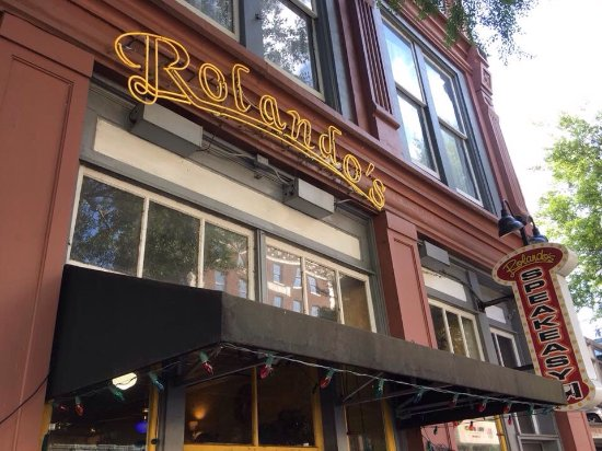 Rolando's Restaurante: photo0.jpg