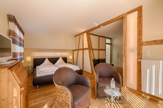 Oberheimbach, Alemania: Junior Suite