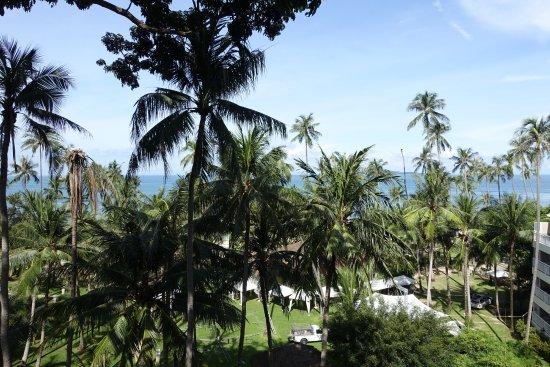 Fabulous resort