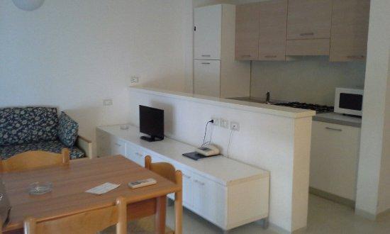 Aviotel Residence Hotel: Soggiorno