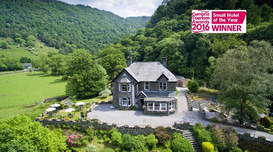 Borrowdale, UK: Exterior view