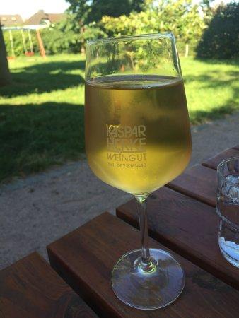 Oestrich-Winkel, Alemania: Gutsausschank des Weingut Kaspar Herke