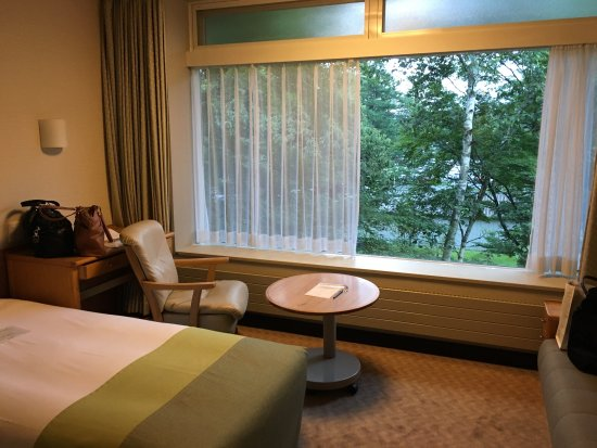 Karuizawa Prince Hotel West: photo2.jpg