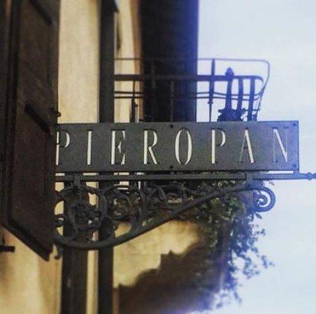 Soave, Itália: Pieropan