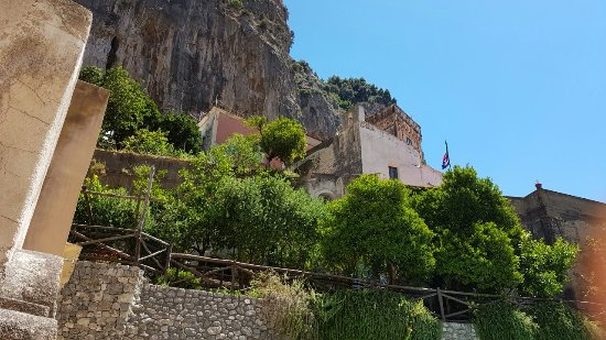 Amalfi Holiday Resort: 20160720_121937_large.jpg