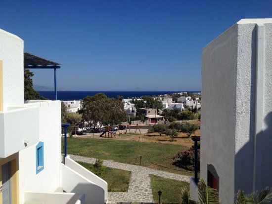 Albatross Hotel Foto