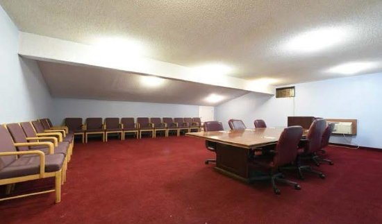 Eastland, TX: Conference Room
