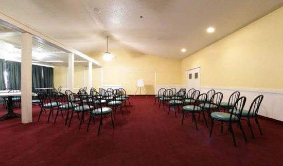 Eastland, TX: Meeting Room