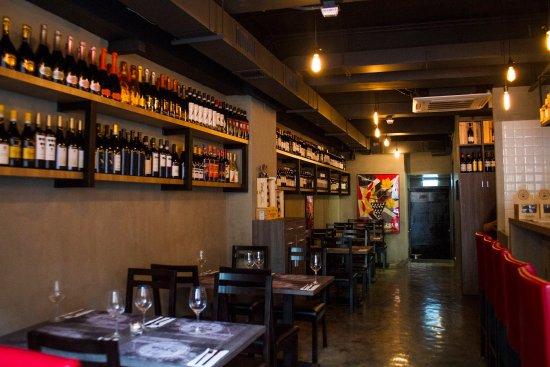 Alba Wine and Dine