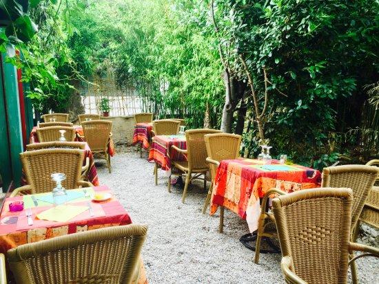 Carry-le-Rouet, Frankreich: Jardin coloré